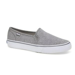 Keds Double Decker Sneaker Gray